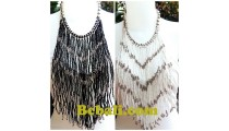 chandelier fashion necklaces chokers multi strand