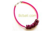 shells beads chokers necklace fashion seashells