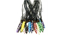necklace pendant for men's resin surf board bali