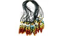 necklaces for men's pendant surf board bali