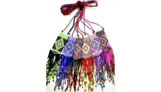 6colors handmade necklace beads miyuki pendant