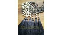 fresh water pearls tassels necklaces bead crystal