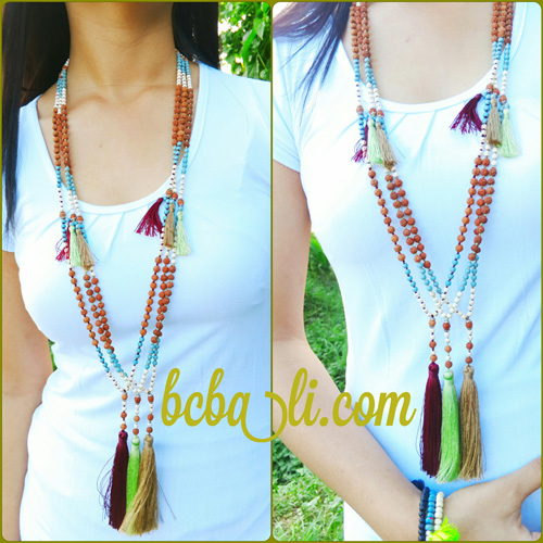 beads african jewelry necklace earrings decoration gold handmade arrivals new sets plated christmas fashion product set