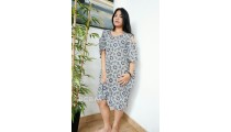 batik fashion clothing balinese designer dress handmade printing