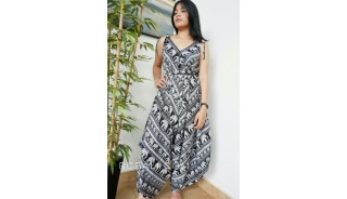 casual stunning fashion balinese clothing design fabric pattern