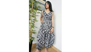casual stunning fashion balinese clothing design fabric pattern