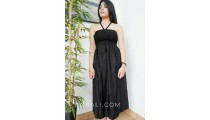 solid color jumpsuit women clothing bali collection