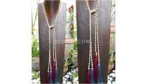 singgle-strand-2color-long-tassels-wood-necklaces-scarves-design
