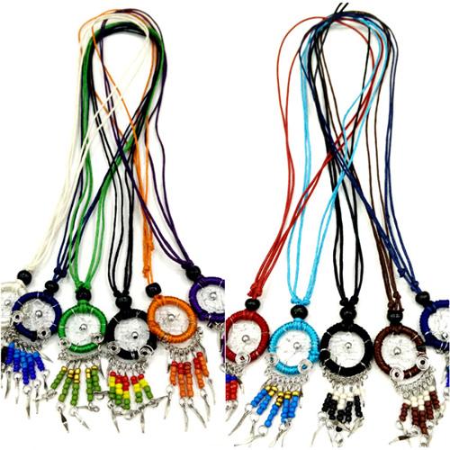 Dream Catcher Necklace Wholesale 40 Pieces Free Shipping Enchanting Wholesale Dream Catchers