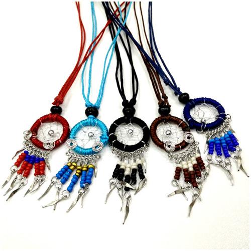 Dream Catcher Necklace Wholesale 40 Pieces Free Shipping Cool Wholesale Dream Catchers