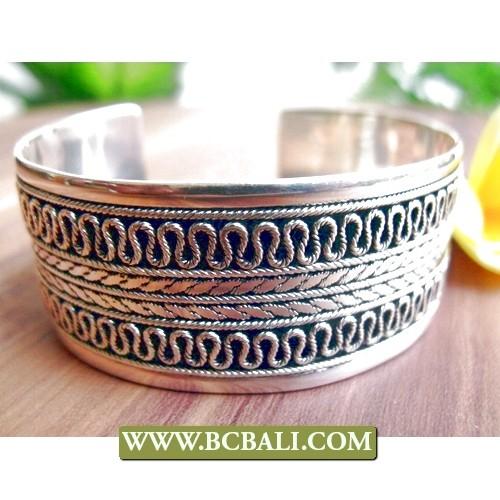 silver jewelry Alpaca