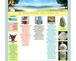 bali jewelry wholesale