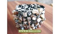 Beads Bracelets Stretch New Design