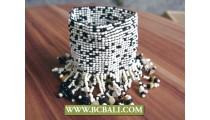 Multi Seeds Bead Bracelets
