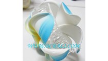 Bali Tropical Hair Clip Flower