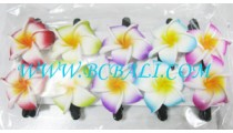 Bali Hair Slide Accessories Flower