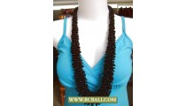 Beaded Corn Necklace Wholesale Bali Design
