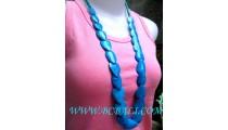 Bone Fashion Necklaces Organic