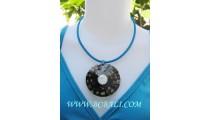 Chokers Necklaces Pendants Shells Fashion