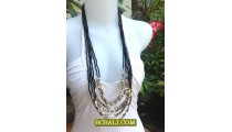 New Fashion Accessories Multi Strand Necklace 2013