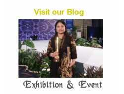World bcbali blog event exhibitions