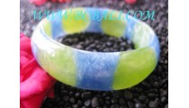 Kids Bangle Small Resin