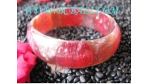 Small Resin Bangle Motif