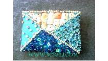 Beads & Shell  Purses