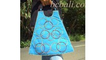 Handbags Beads Casual