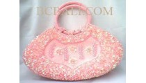 Handbags Fashion Beads