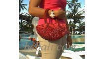 Handbags Full Beads