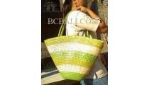Handbags Handmade Pandanus