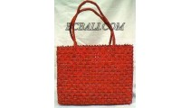 Handbags Shopping Xl Sisal