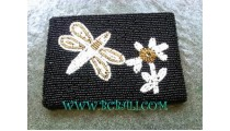 Handmade Beaded Purses