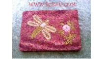 Handmade Fashion Beads Purses