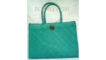 Pandanus Bag Square M