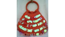 Total Coin Beads Bags
