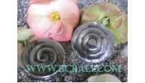 Bali Silver Jewelry Earrings