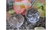 Wholesale Silver Earring Seashells
