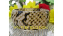 Printed Resin Bangle
