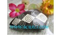 Bali Hair Jewelry