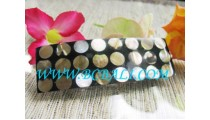 Fashion Resin Shell Hair Accessories