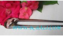 Wooden Hair Stick Accessories