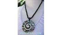 Nautilus Unique Necklaces Choker