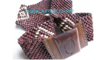 Fashion Woman Coco Belts