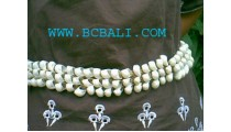 Sea Shell Belt