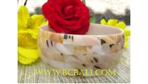 Bangles Sea Shell Crashing