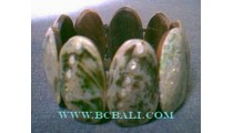 Exotic Sea Shell Natural Bracelets