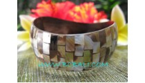 Lovely Bangle Shells