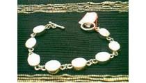 Bracelets Silver